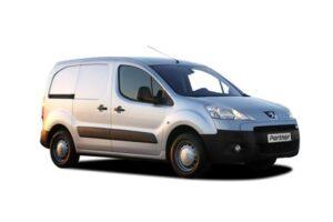 Peugeot Partner Courier Van