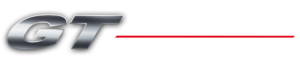 GT Couriers Logo